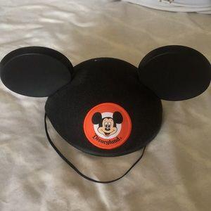 Disneyland Mickey ears hat